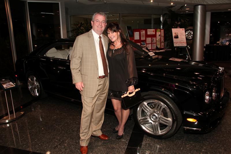 Entrepreneur- David-Murphy-and-Wife