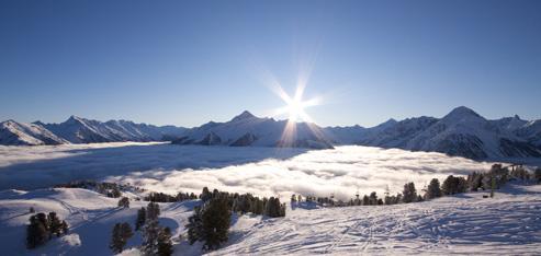 Cortina Italy
