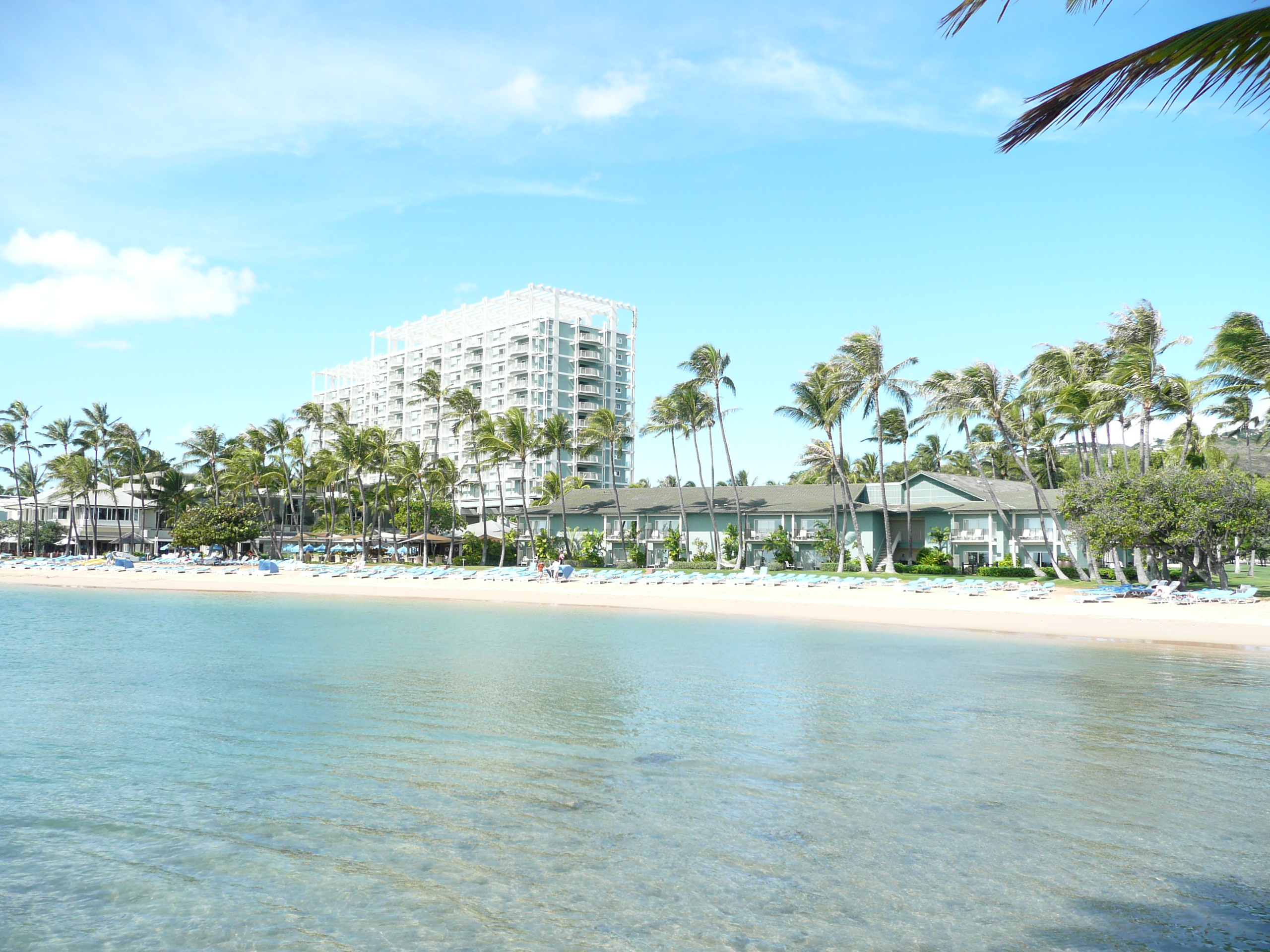Kahala Resort Oahu Hawaii