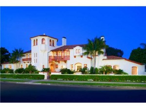 Coronado Luxury Real Estate