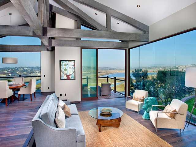 Del Mar Luxury Real Estate-Dream Homes
