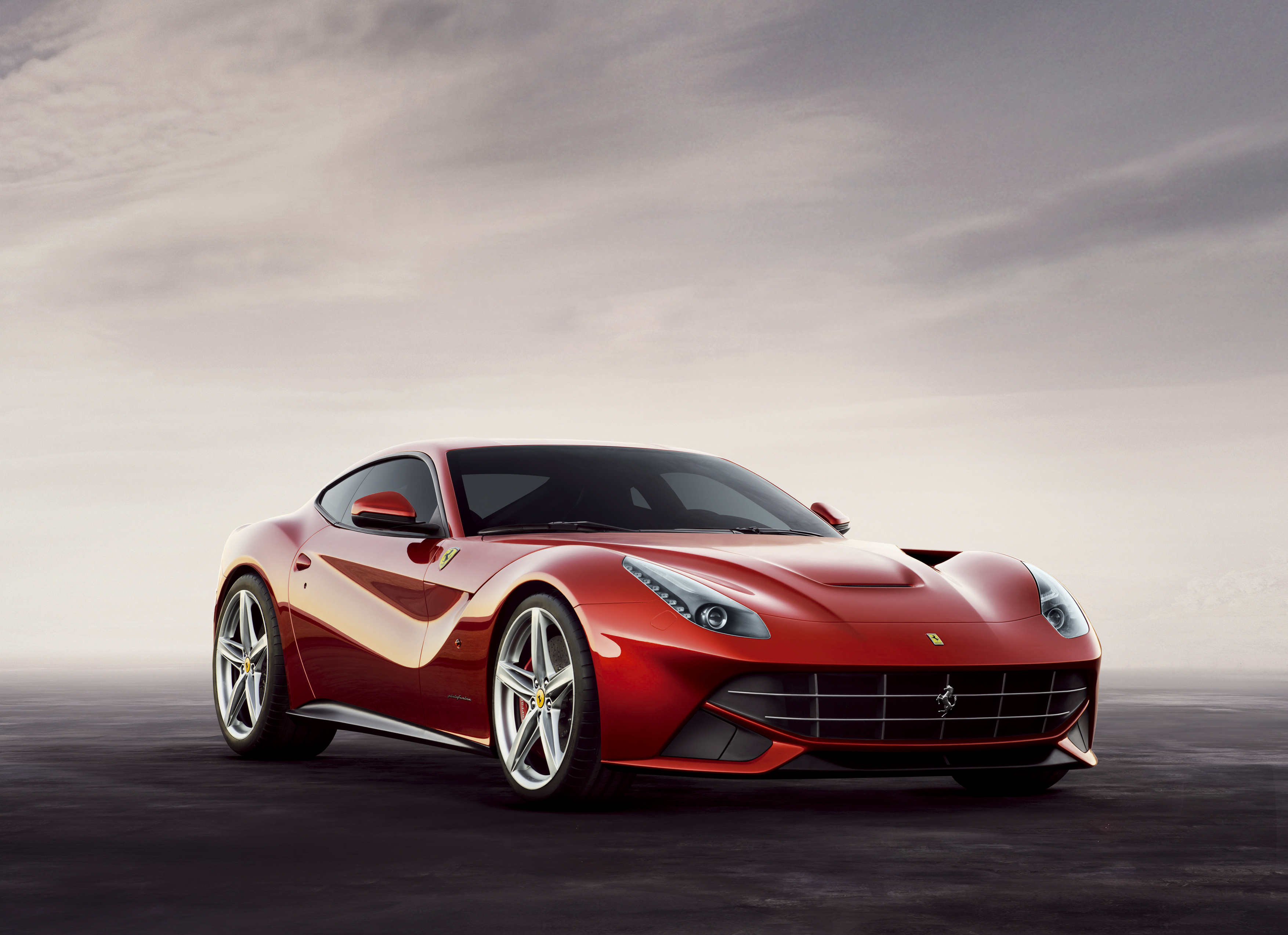 FERRARI F12 BERLINETTA- Ultimate Dream Cars