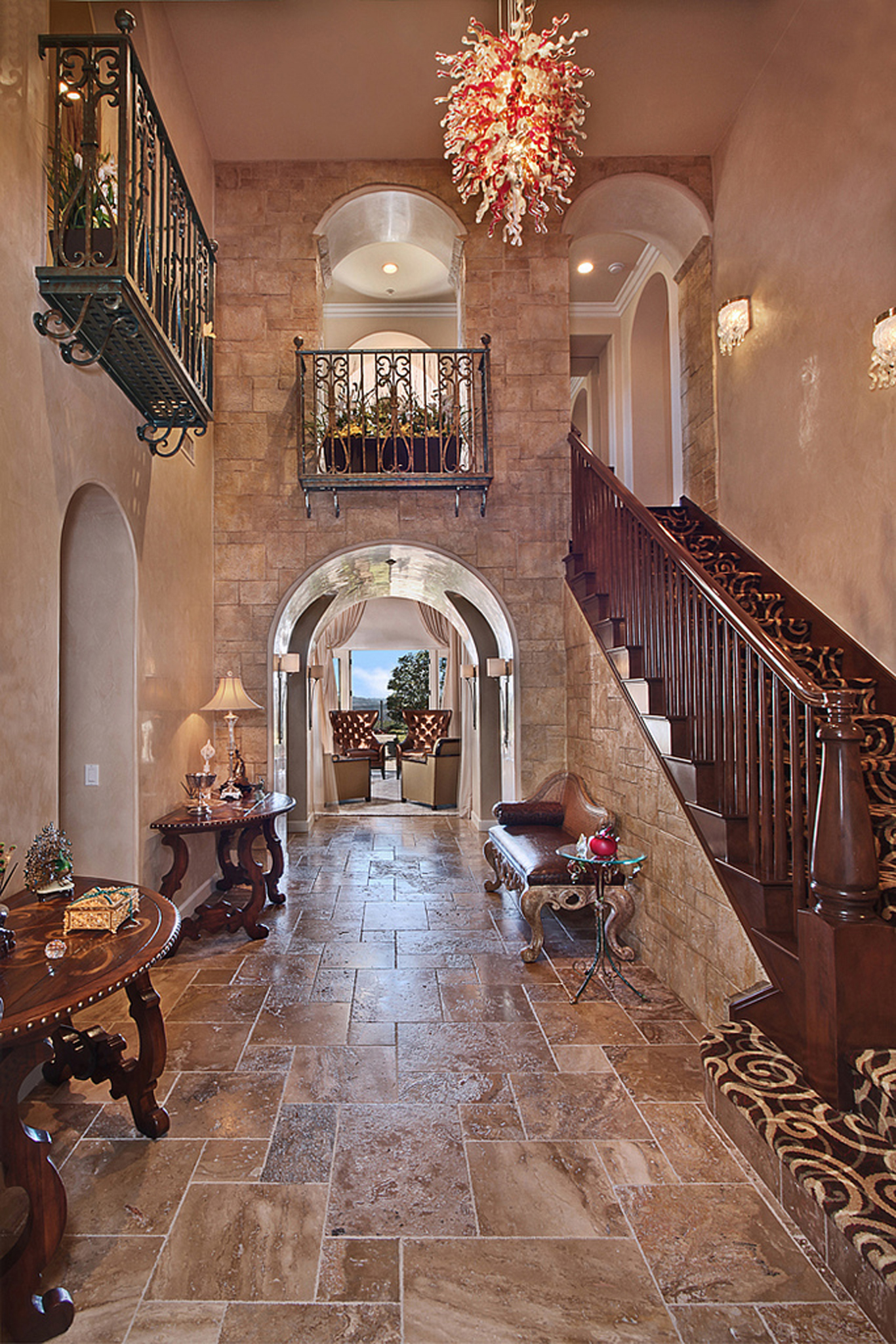 Foyer Luxury Xtra : A masterful creator of luxury interiors rancho santa fe