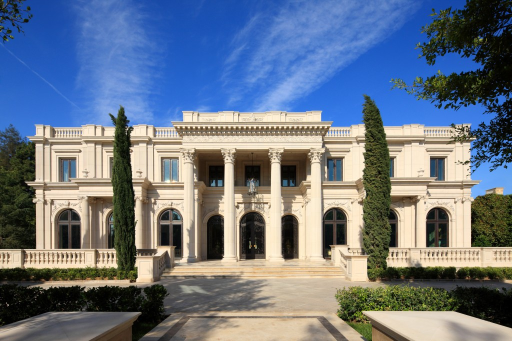 Beverly Hills Luxury Real Estate-Dream Homes