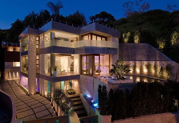 Los Angeles Luxury Real Estate-Dream Homes