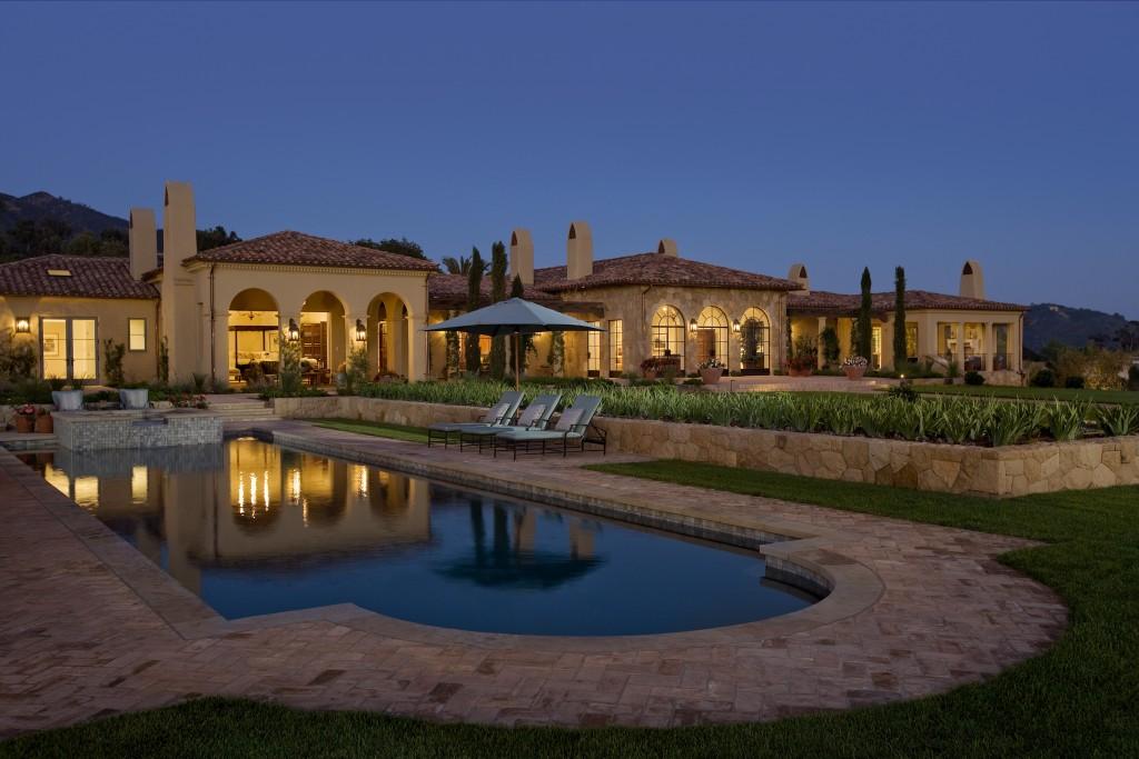 Montecito Luxury Real Estate-Dream Homes