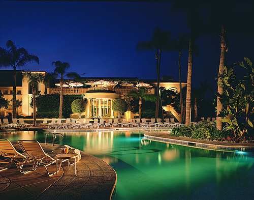 Exclusive Holiday Inspiration At The Ritz Carlton Laguna Niguel