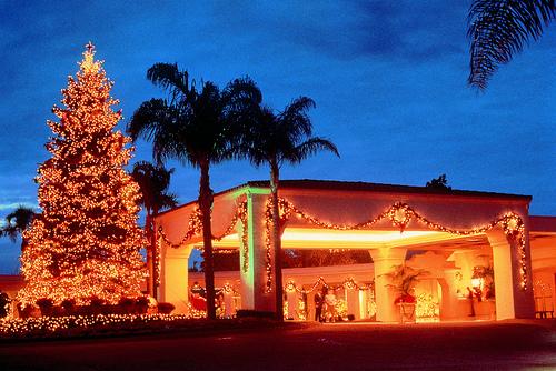 Exclusive Holiday Inspiration at the Ritz-Carlton Laguna Niguel
