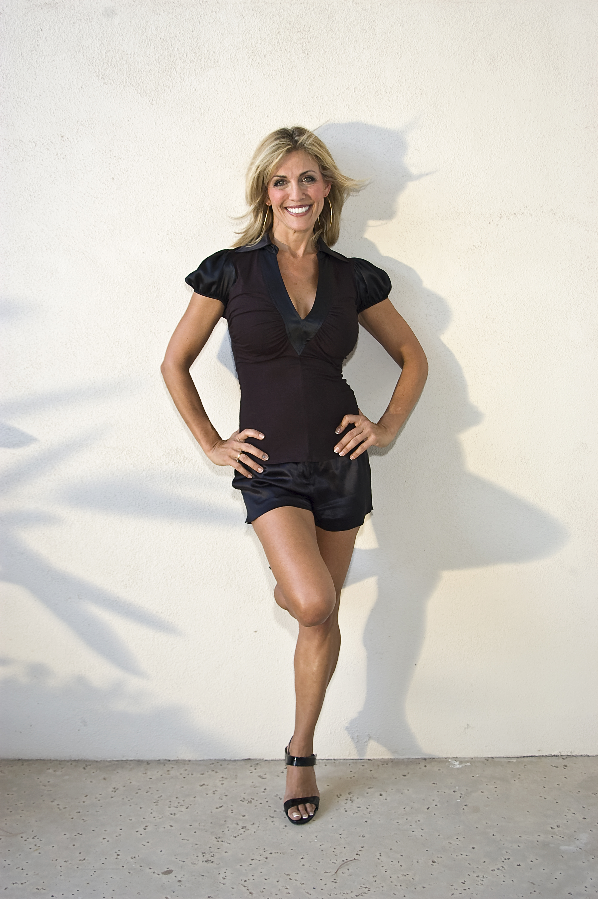 Fitness Expert Kathleen Pagnini