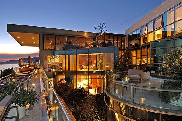 Malibu Luxury Real Estate-Dream Homes