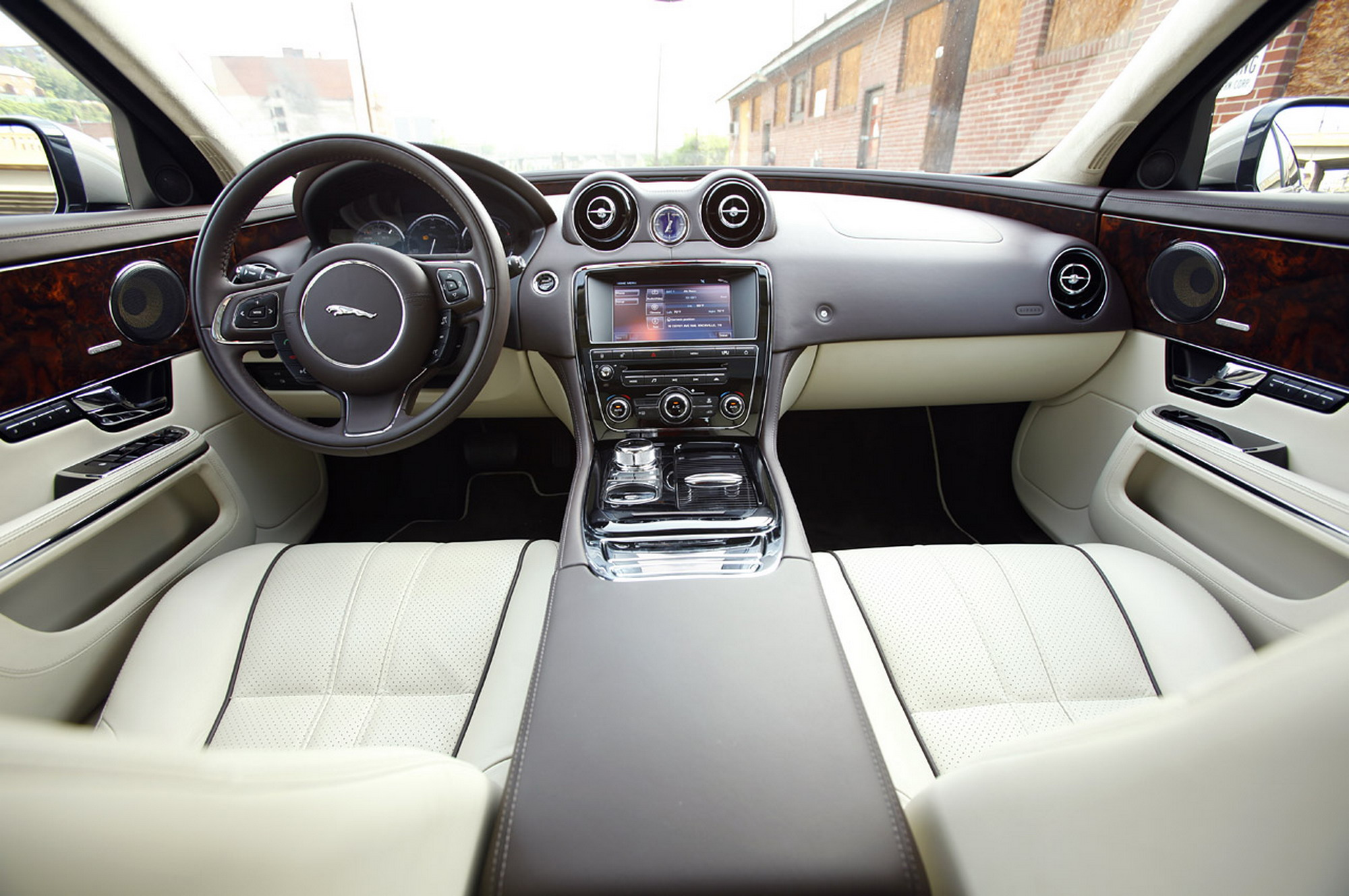 Luxury Motors by JAGUAR