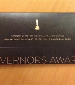 2012 Governors Awards
