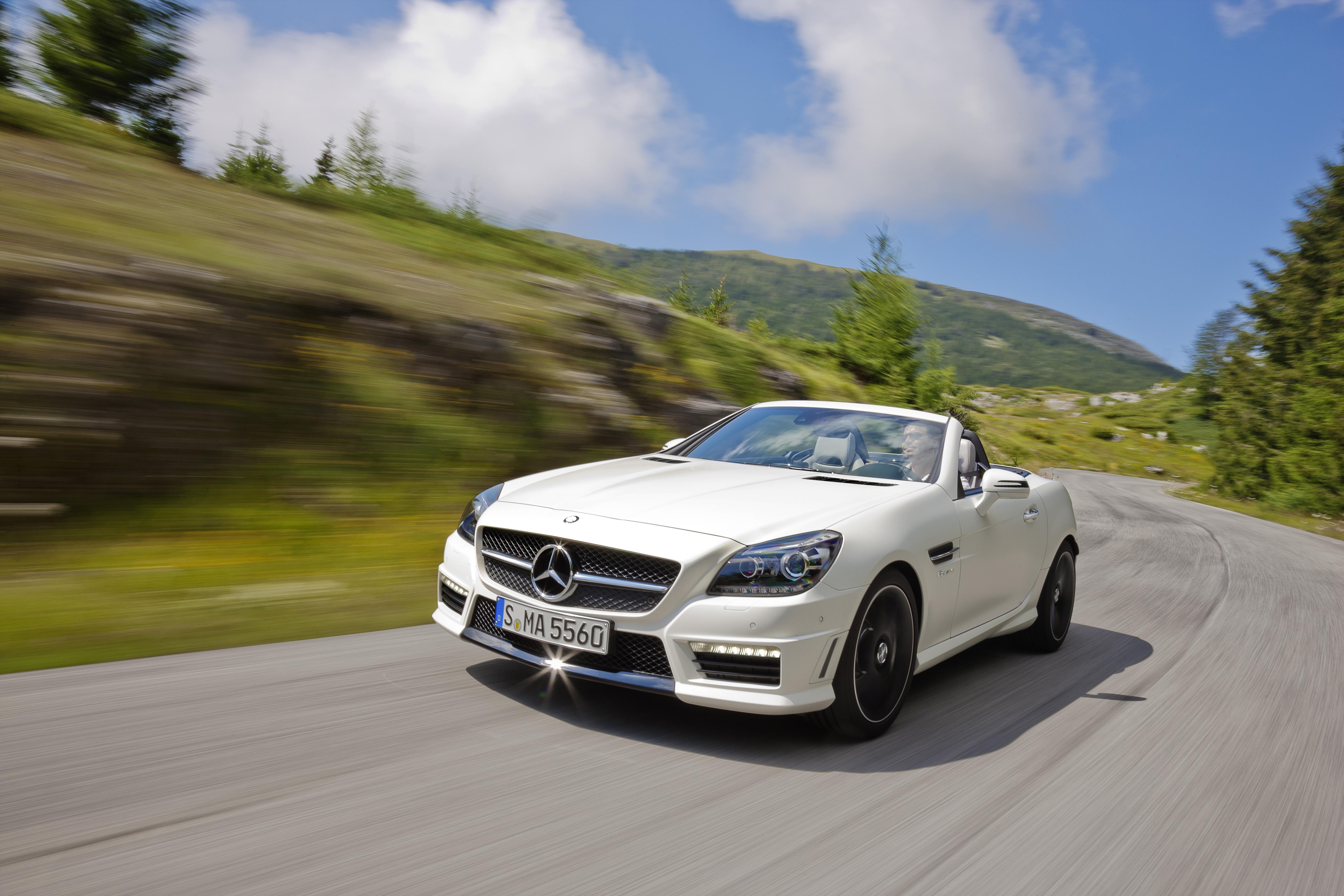 Mercedes Benz Dream Cars