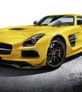 2014-SLS-AMG-Black-Series-Most Expensive Car - Rancho Santa Fe Magazine