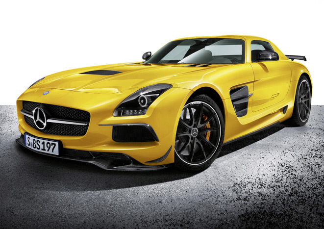 2014-SLS-AMG-Black-Series-Most Expensive Car – Rancho Santa Fe Magazine