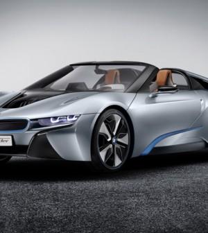 Future Energy Efficient Dream Cars