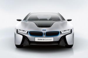 Future Dream Cars BMW i8