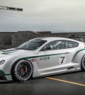 Bentley Continental GT3- Rancho Santa Fe Magazine