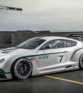 Bentley Continental GT3- Rancho Santa Fe Magazine