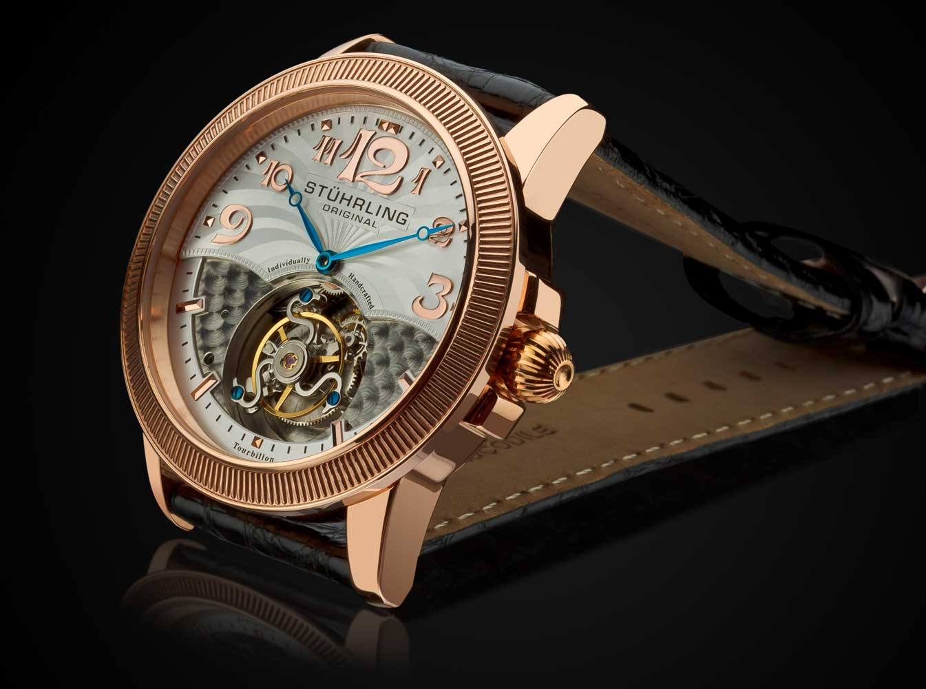 The Ultimate Luxury Man Watch Style