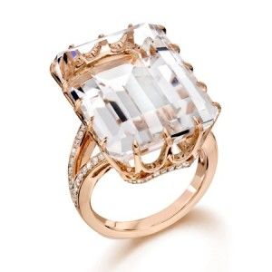 Luxury Gold Rings and Silver Jewelry