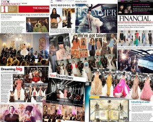 J Model Management - Exclusive Fashion and Style Runway Show