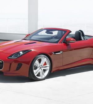 JAGUAR-F-TYPE Luxury Dream Cars