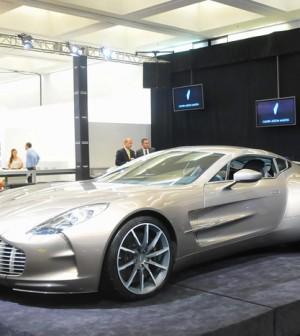 LA Auto Show® Unveils Future Technology
