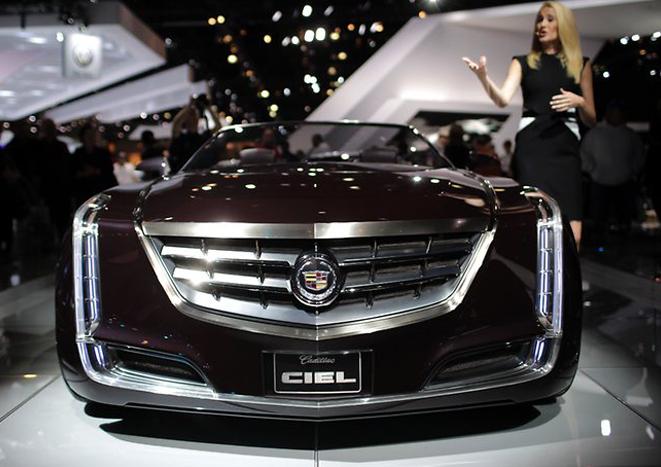 Luxury Car Technology