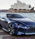 DREAM CARS by LEXUS - Rancho Santa Fe Magazine