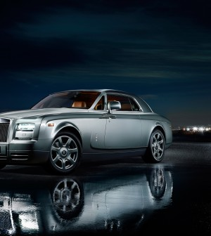 Most Expensive Car by Rolls Royce