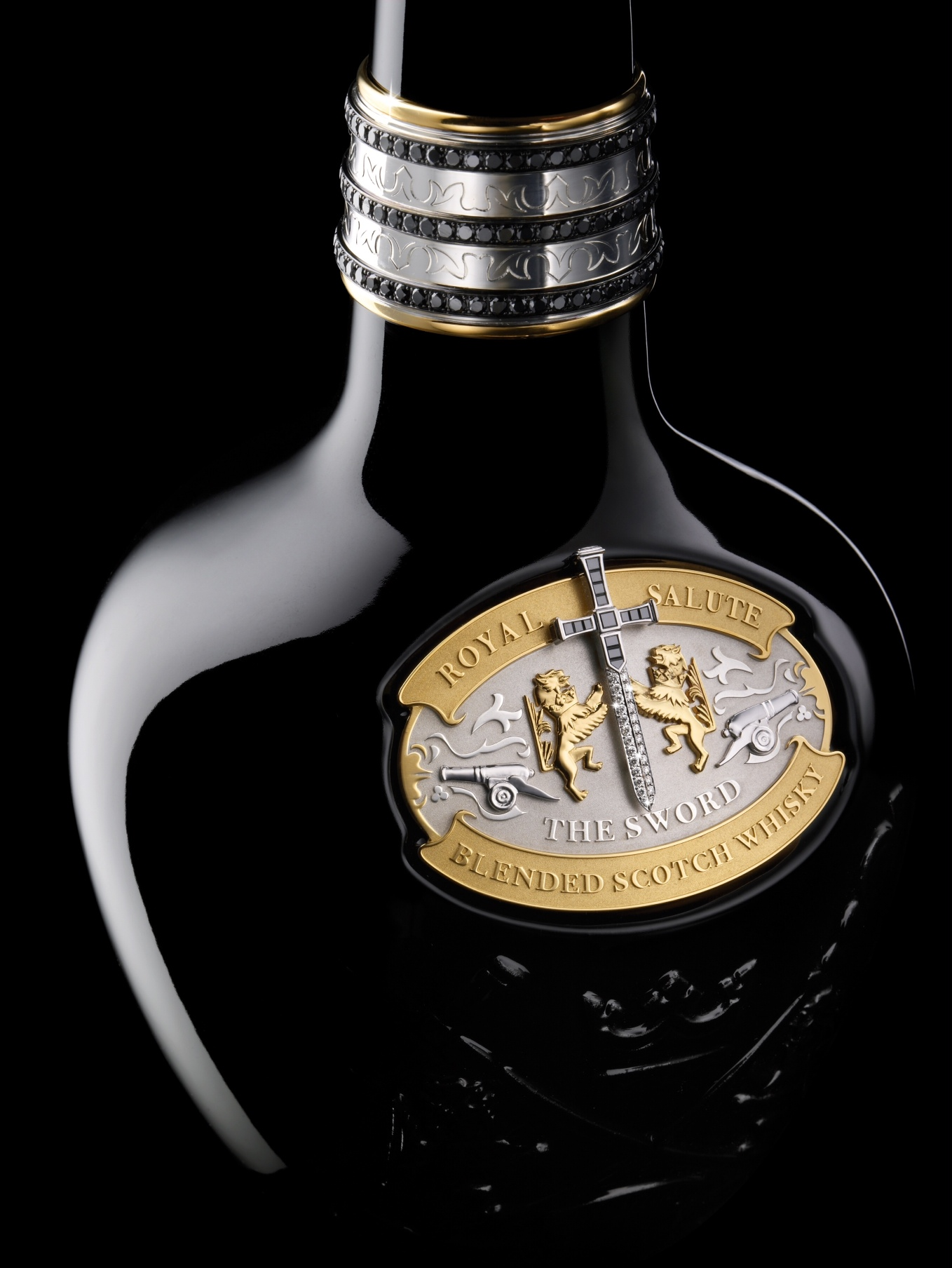 Royal Salute To Exceptional Luxury Goods