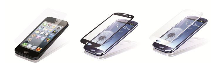 Luxury Magazine's Technology Accessories ~SEIDO Protectors