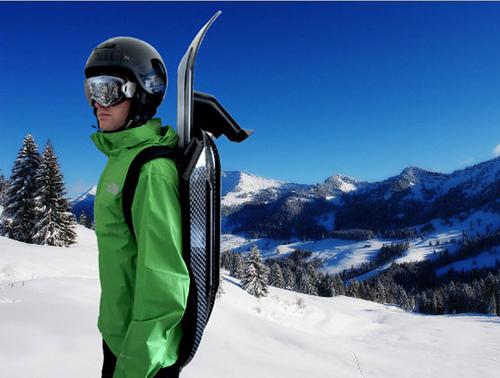 Snow Luxury Goods, Snolo Sleds