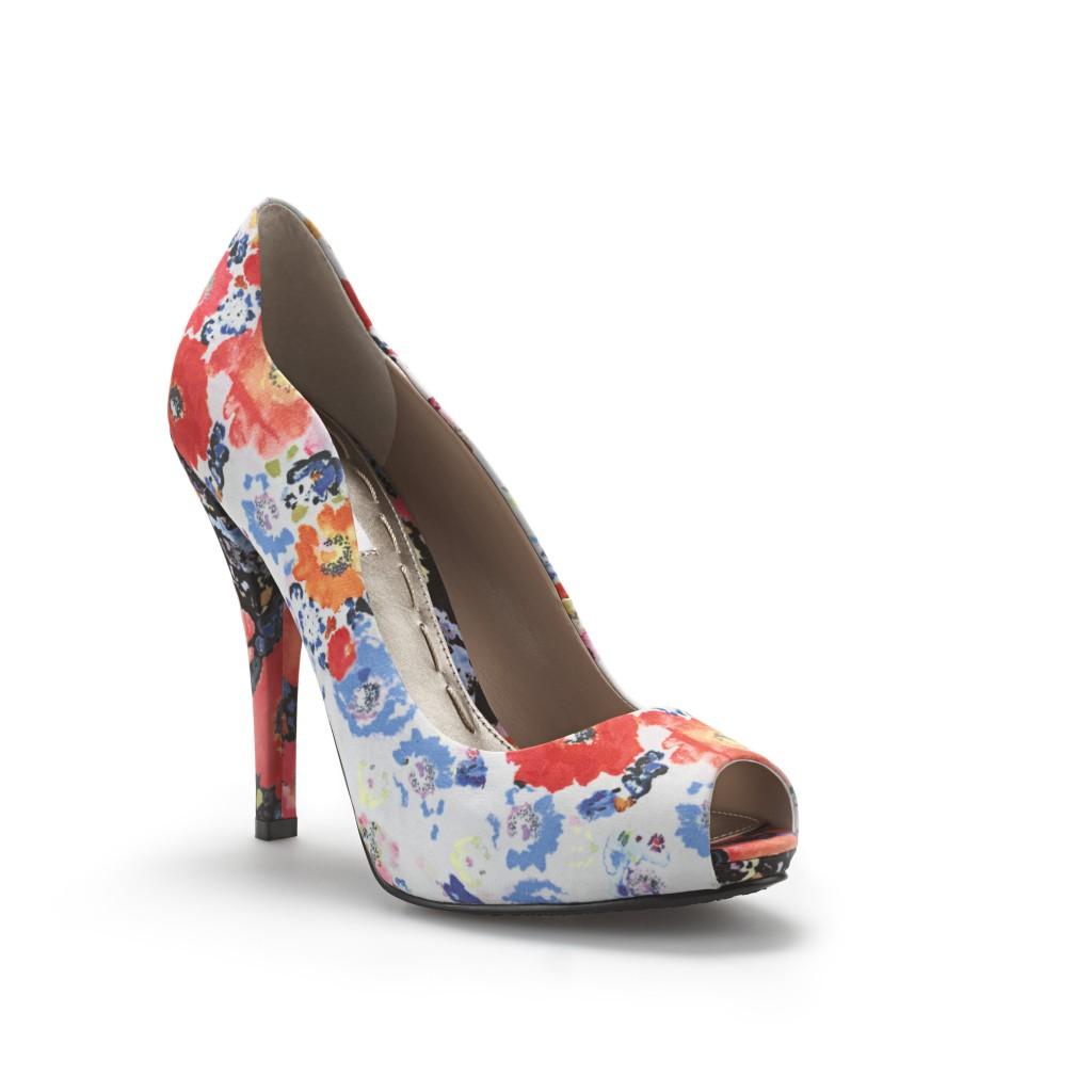 Sexy Shoe Style