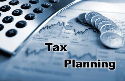 Tax Planning Made Easy