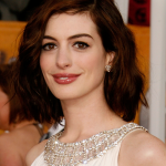 Hollywood SAG Awards, Anne Hathaway