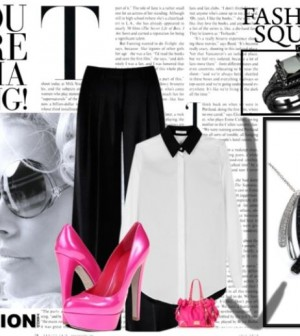 Classy Style With a Flare - BEVERLY HILLS MAGAZINE