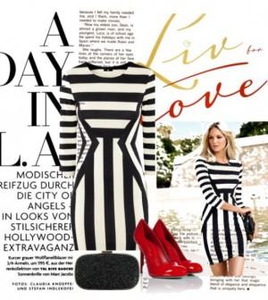 Fashion Magazine Style - Rancho Santa Fe Magazine