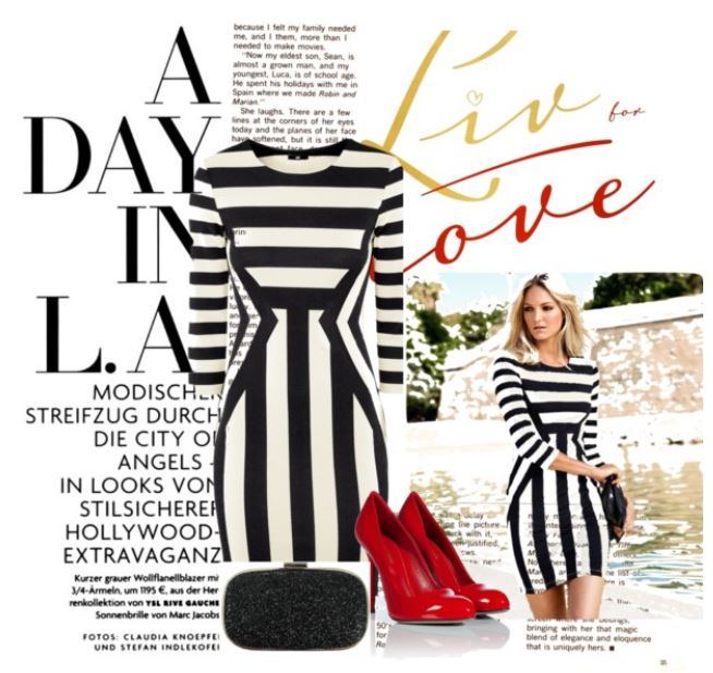 Fashion Magazine Style – Rancho Santa Fe Magazine