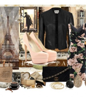 Fashion and Style in Paris
