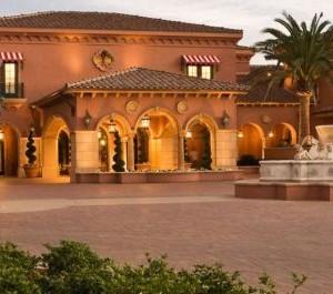 Best Restaurant at The Grand Del Mar
