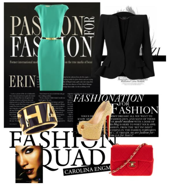 Passion For Fashion and Style – Rancho Santa Fe Magazine