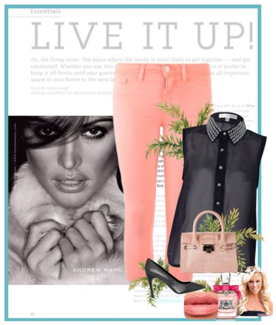 Soft Pink and Coral Style – Rancho Santa Fe Magazine