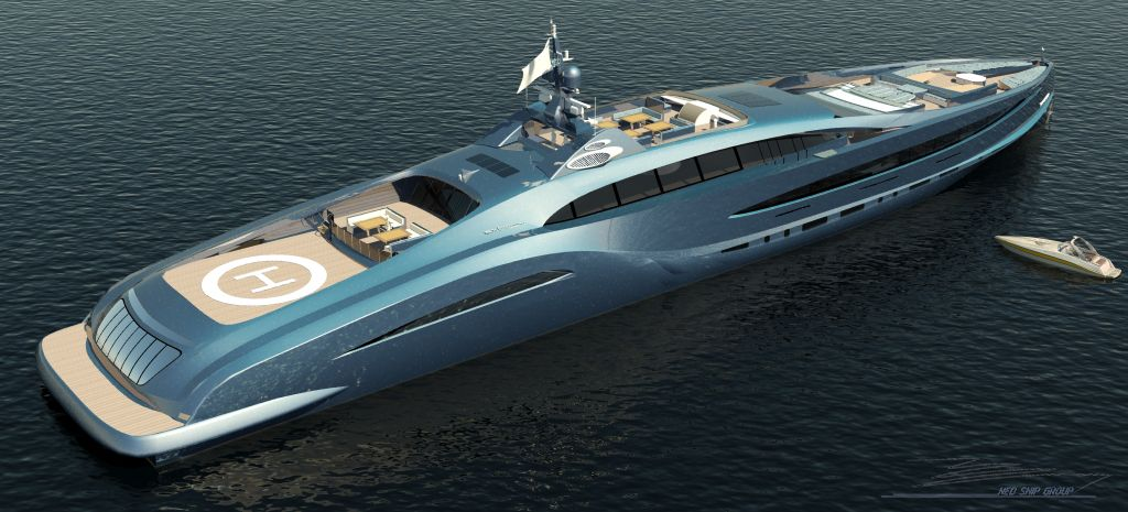 Sovereign- Luxury Yachting