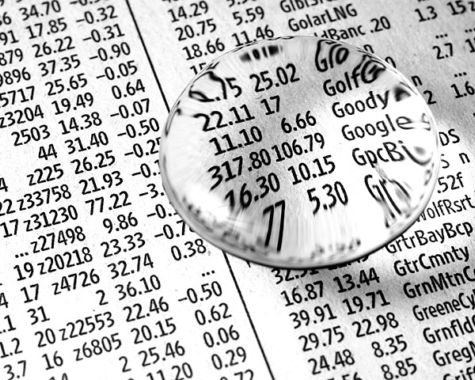 How To Value Stock Prices