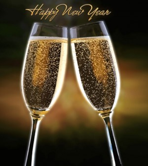 Happy New Year from Rancho Santa Fe Magazine