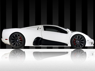 Exclusive Fastest Car in the World