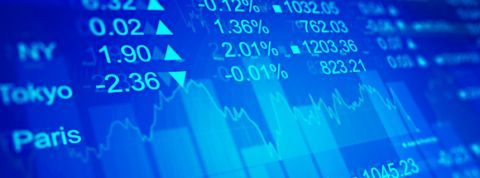 Stock Prices & Market Investment
