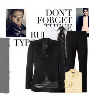 Bold Mens Style